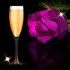Коктейль SEKT ORANGE (Апельсиновое шампанское).