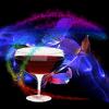 Коктейль STRAWBERRY DAIQUIRI FROZEN (Холодный клубничный дайкири).