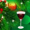 Оригинальные новогодние напитки для всей семьи.