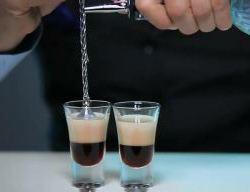 Рецепты коктейля Б-52.