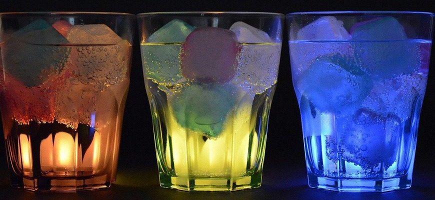 Оригинальные новогодние напитки для всей семьи