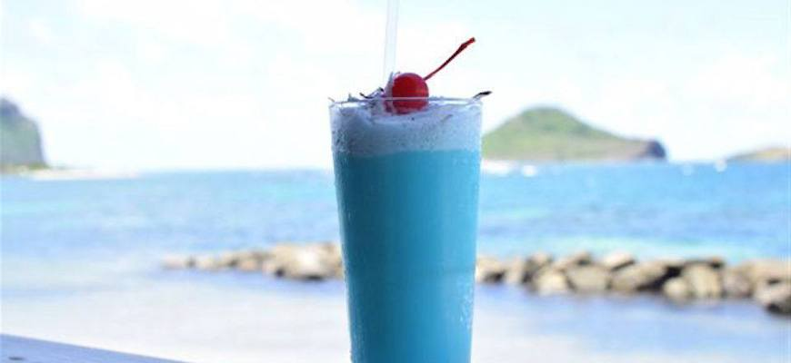 Рецепты коктейля «Облака»