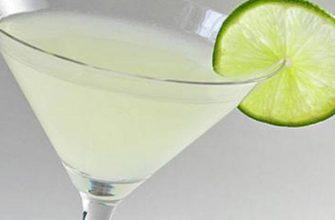 5 простых коктейлей которыми можно удивить гостей на домашней вечеринке