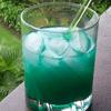 Коктейль BLUE GRASS (ГОЛУБАЯ ТРАВА).