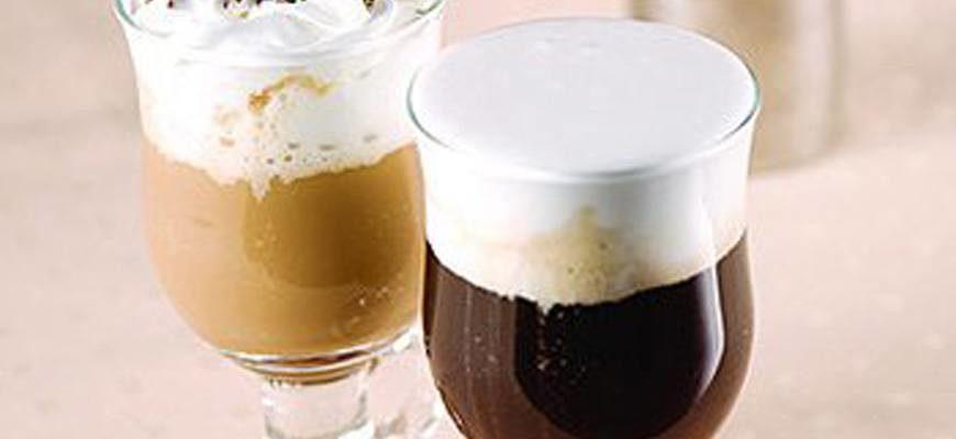 Рецепт коктейля Vana Tallinn Coffee